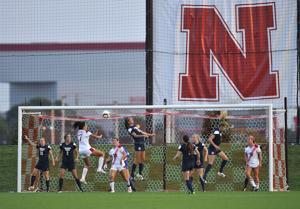 Photos: BYU vs. Nebraska soccer