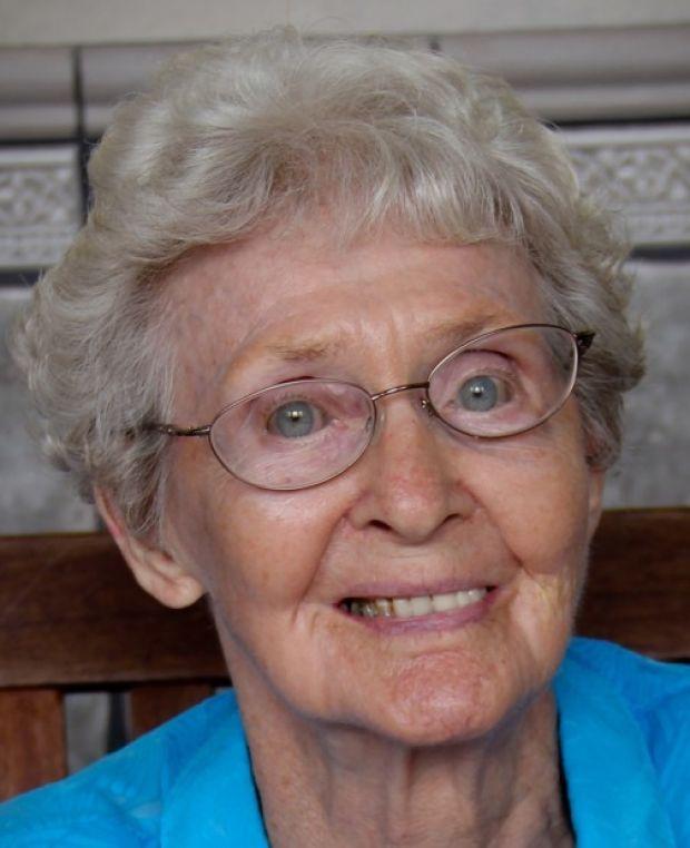 Happy 80th Birthday Doris Schaffer Celebrate Nebraska