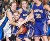 Photos: Girls state hoops, Wynot vs. Hampton, 3.5.15