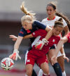 Soccer: Huskers book summer tour of Canada