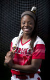 Softball: Stokes finds her voice at Nebraska