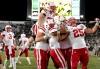 Nebraska vs. Michigan State, 11.03.12