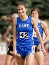 State track: East girls win 3,200 relay again