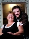 UNL theater student reunites with birth mother