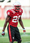 A perfect fit with his peers, Cockrell takes on crucial role for Huskers