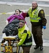 Boston Marathon bombing kills 3, injures over 140