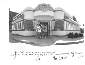 Do you remember these Lincoln restaurants?