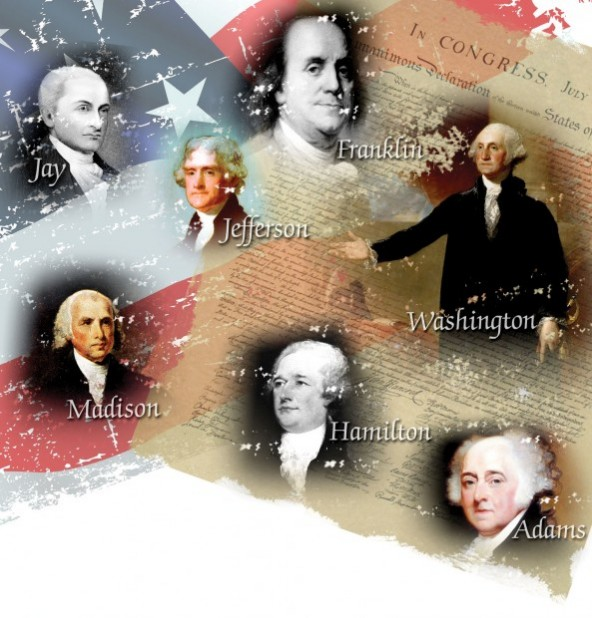 Whose Side Are The Founding Fathers On The 402 411