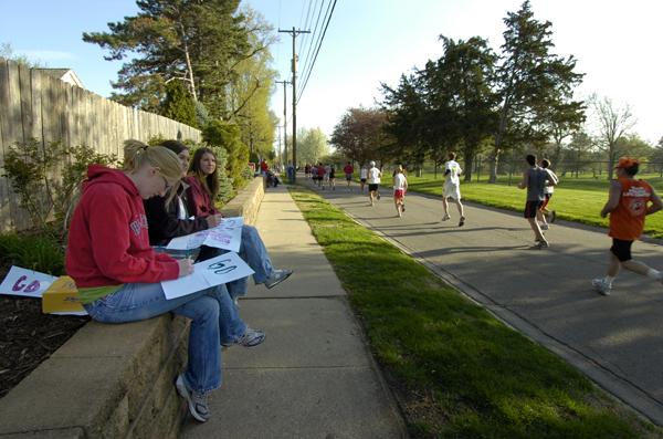 Lincoln Marathon 05 04 08 Lincoln Journal Star