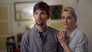 Review: 'The Overnight' is a clever indie sex comedy