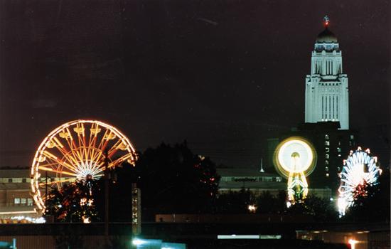 Lincoln bids farewell to the Nebraska State Fair | Local ...