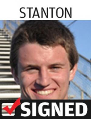 Johnny Stanton