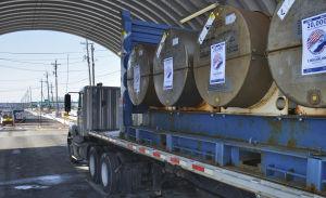 Russian nukes to cease powering Nebraska plants