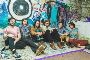 Young Lincoln band Oketo to release debut EP