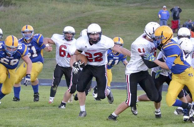 Sutton standout looks for redemption at Nebraska