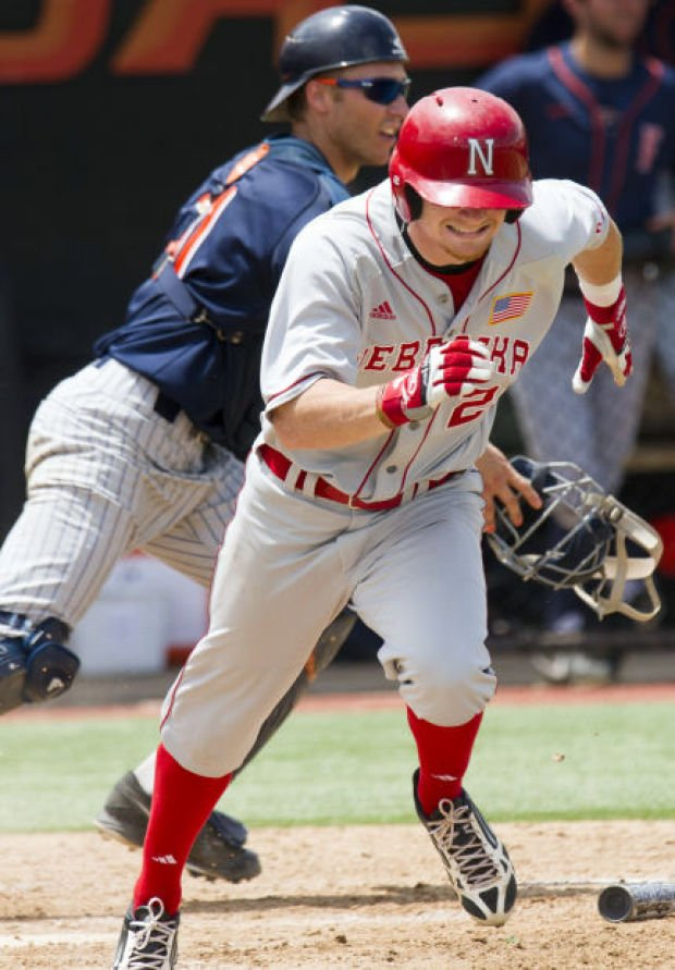 NU baseball: Hohensee soon, Placzek back this weekend