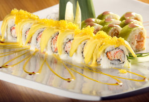 Ginger brings sushi to southeast Lincoln