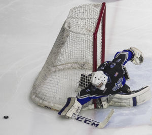 Photos: Chicago Steel vs. Lincoln Stars, 2.13.15