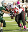 Photos: Lincoln High vs. Southwest football