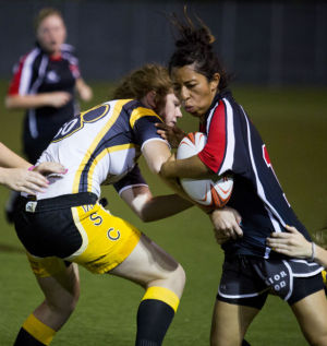 Photos: Nebraska rugby team opens season