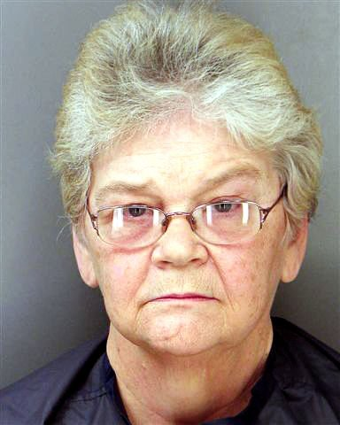 61 Year Old Woman Sentenced For Online Scam