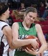 Photos: Girls state hoops, Stuart vs. Falls City SH, 3.6.15