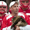 Nebraska's annual Red-White Spring Game