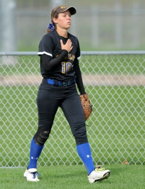 Photos: North Star vs. North Platte softball, 10.10.14