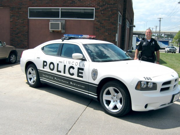 Lpd Trying Out Ford Taurus Lincoln Ne Journal Star