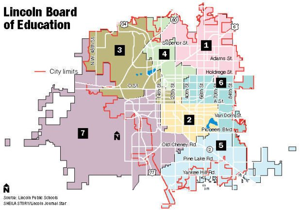 Lps Board Race Falling Along Ideological More Than Party