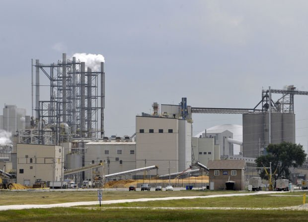 Adm To Build New Feed Plant In Columbus Agriculture
