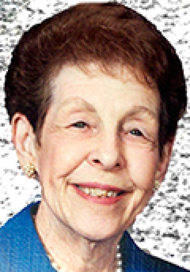 Jones Bernice A