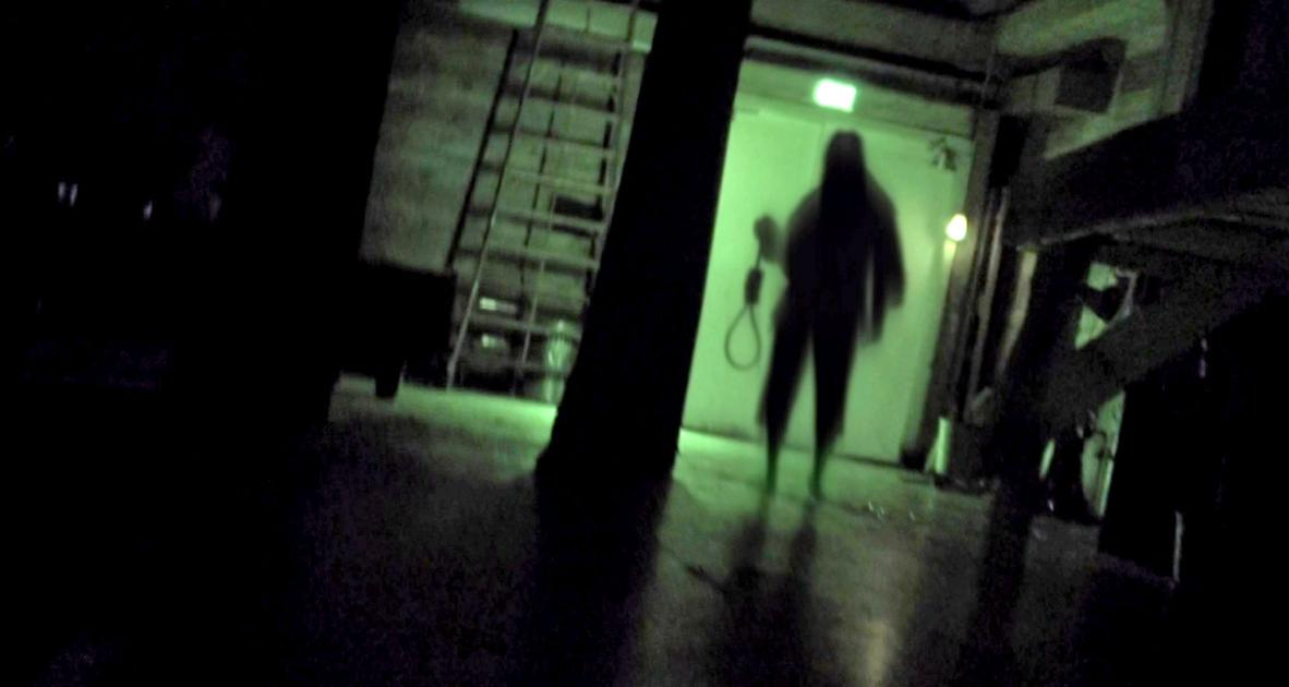 Review The Gallows Is A Decent Scary Movie Set In