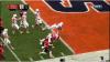 Highlight: Ozigbo 19-yard touchdown