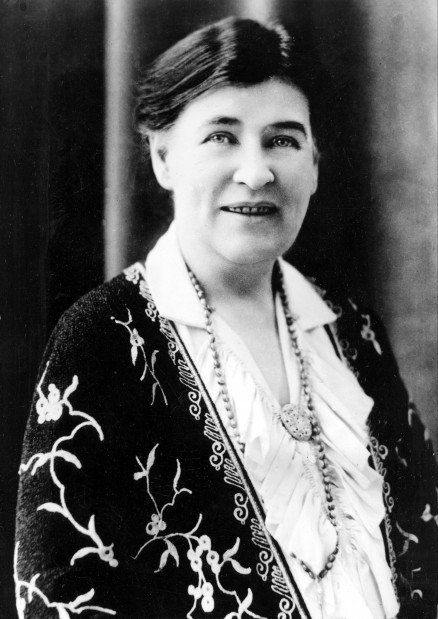 National Willa Cather Center Planned For Red Cloud