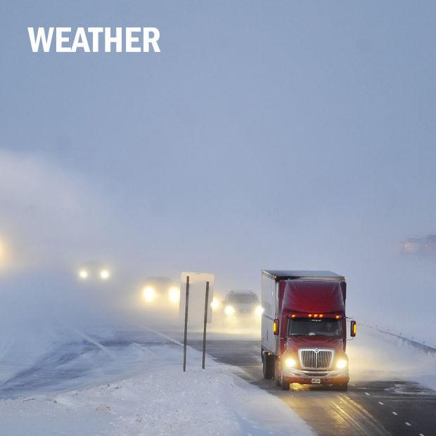 We Buy Houses Lincoln Ne: Snow, Rain Possible On Wednesday : Lincoln, NE Journal Star