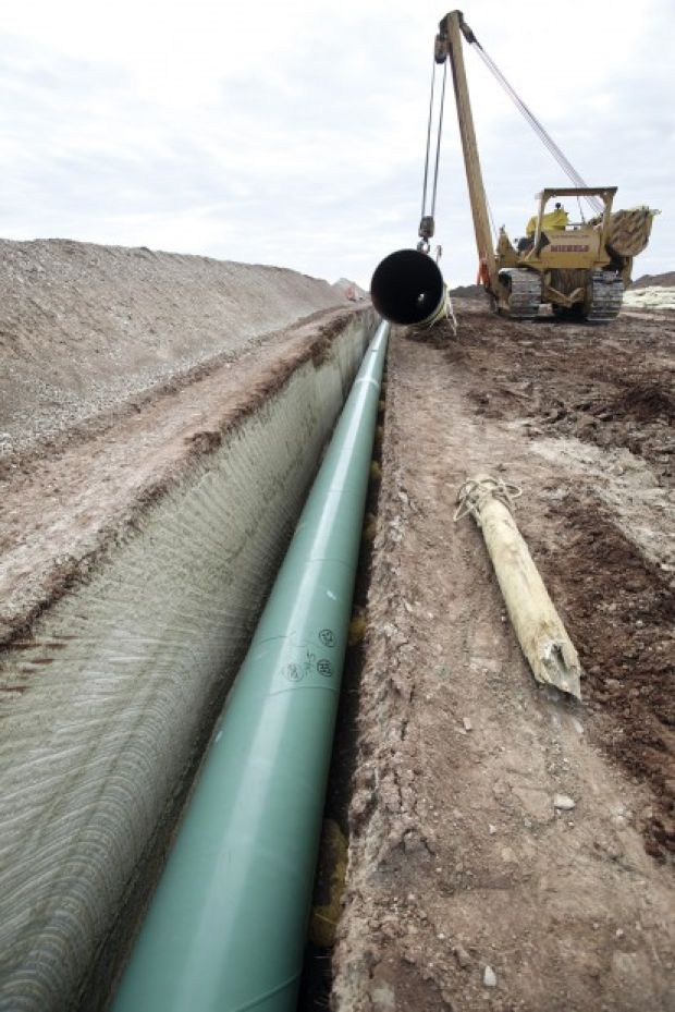 Court upholds law used to route Keystone XL : Lincoln, NE Journal Star