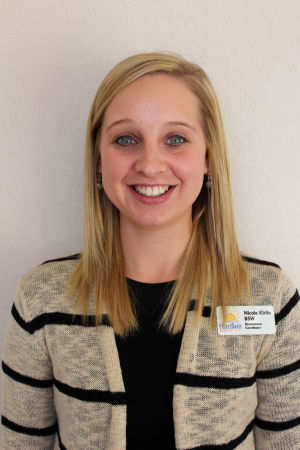 HoriSun Hospice welcomes Nicole Kirlin