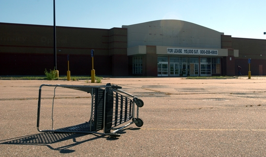 Kush Opening Furniture Store In Long Vacant Kmart Building Local