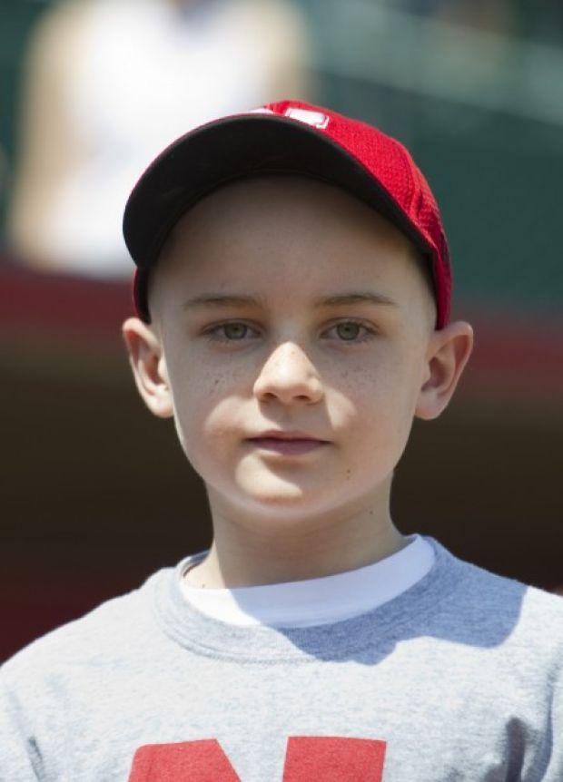 Jack Hoffman S Cancer In Remission Lincoln Ne Journal Star