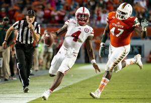 Best moments from the Nebraska-Miami showdown