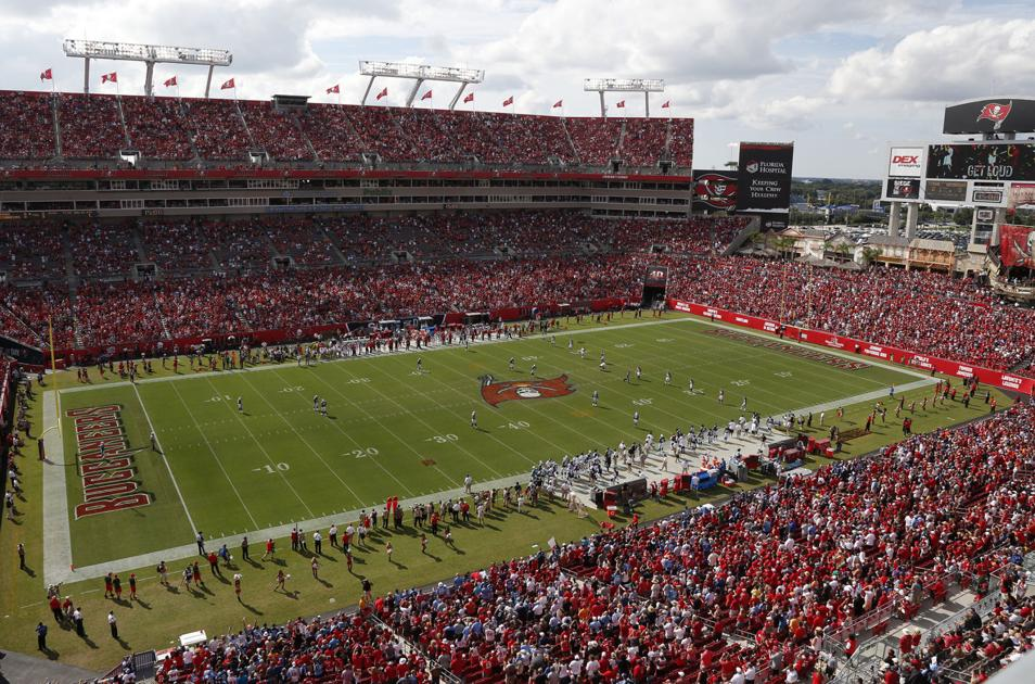Outback Bowl Reps Keeping Huskers In Mind As They See How