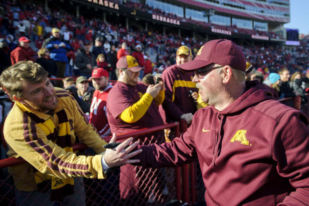 Steven M. Sipple: Kill's staff stability may be difference in Big Ten West