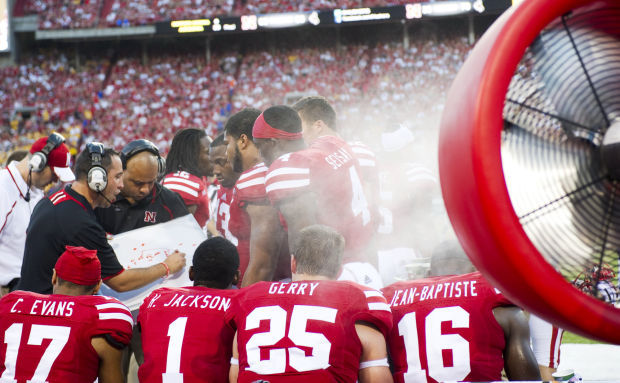 Red Report: Huskers feel prepared for heat, not sweating it