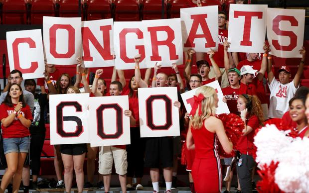 Volleyball notebook: Huskers will try to get more creative as opponents improve