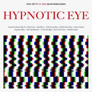 Review: Tom Petty and the Heartbreakers, 'Hypnotic Eye'