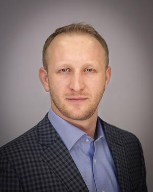 DataVizion names Nick Patrick to vice president of sales