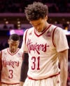 Men's basketball: Huskers fight, but can't best 'Canes in OT loss