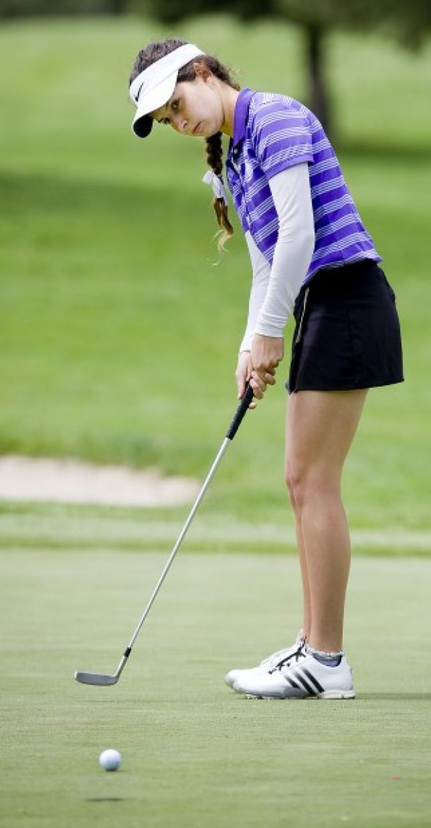Photos Naia Women S Golf Championships 5 23 13 Gallery
