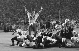Photos: 20 moments of Husker glory